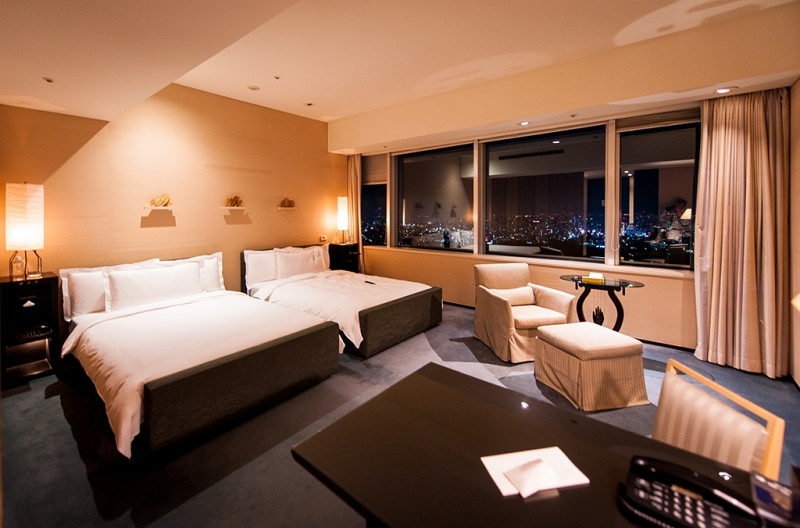 Which Tokyo Hotels For  People In One Room