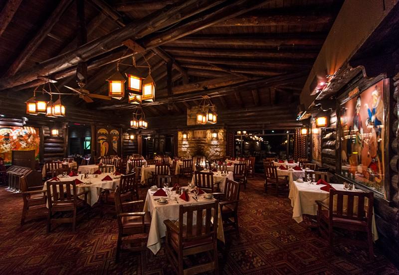 El Tovar Dining Room Part 50
