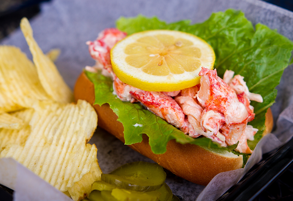 Seafood Restaurants In Bar Harbor Maine
