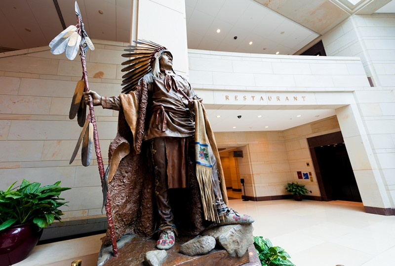 native-american-capitol-building