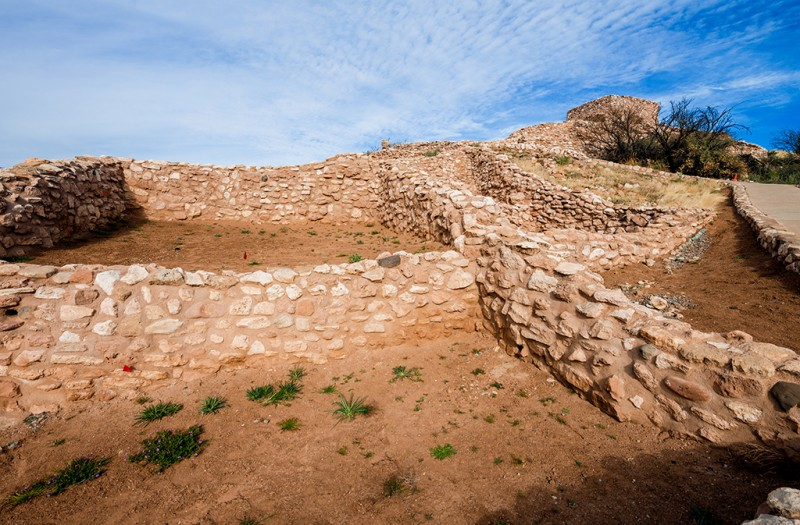 tuzigoot-national-monument-room