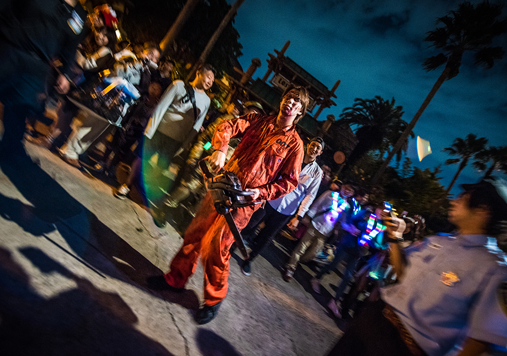 halloween horror nights at universal studios japan - Universal Halloween Night