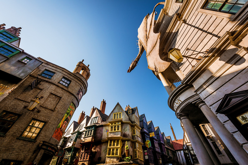 diagon-alley-converging-lines-harry-potter-universal