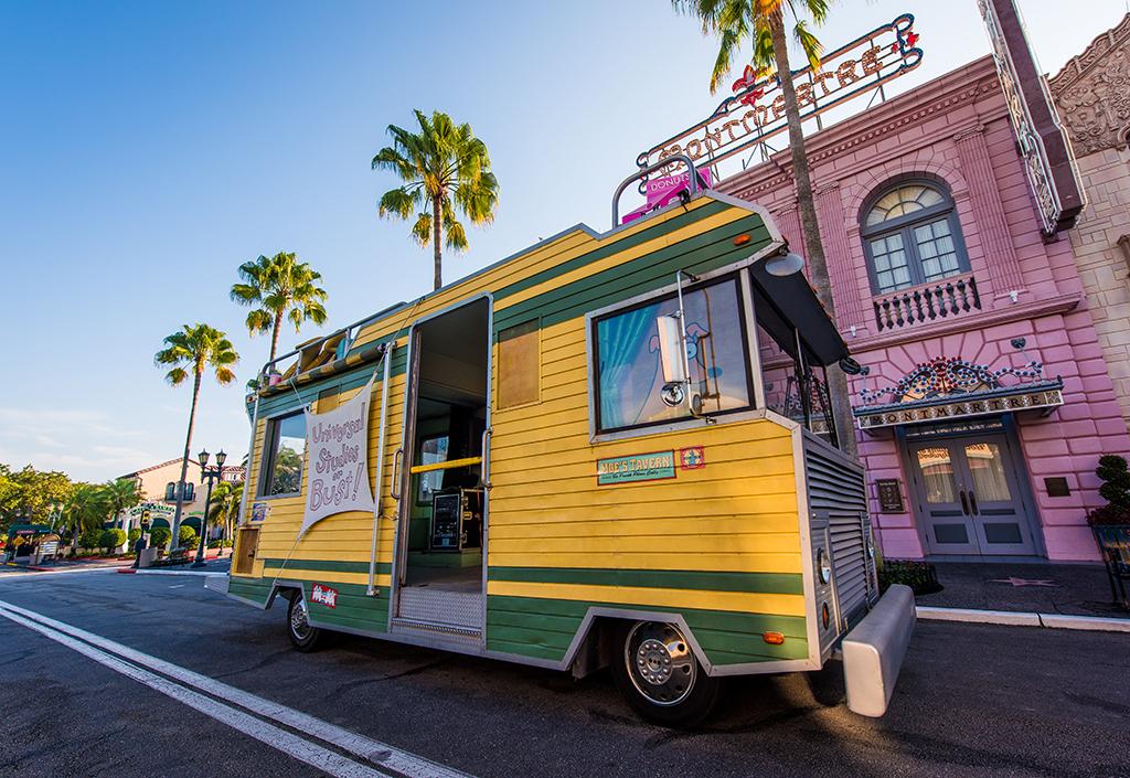 Universal Orlando Summer Trip Report Part 1 Travel