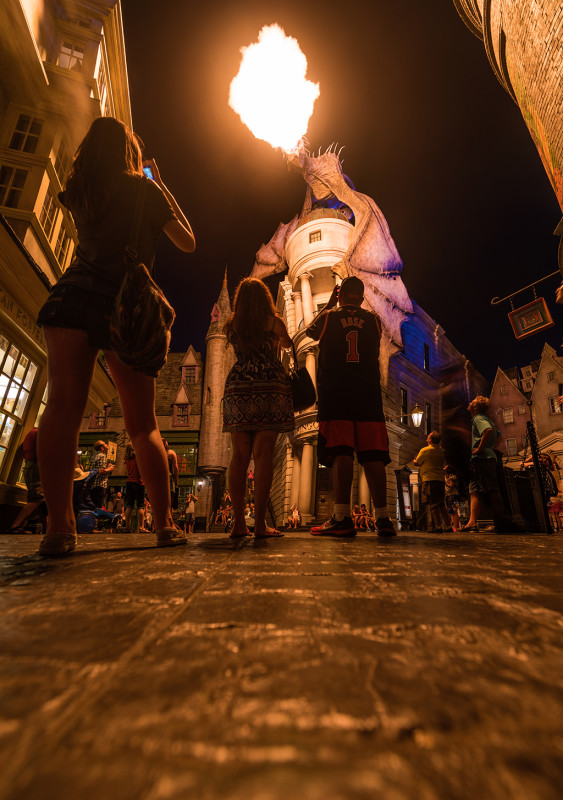diagon-alley-dragon-fire-guests