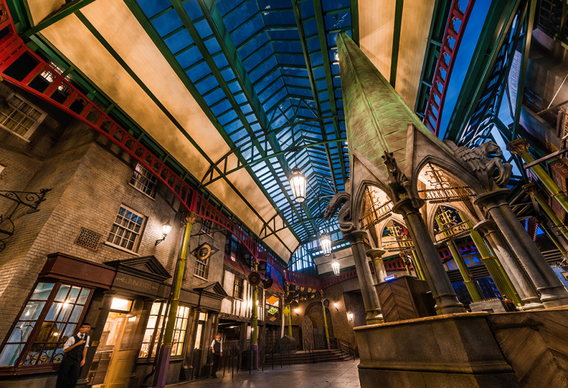 diagon-alley-wizarding-world-harry-potter-arcade
