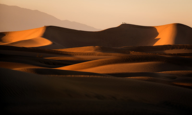 death-valley-sunset-compression-photographers