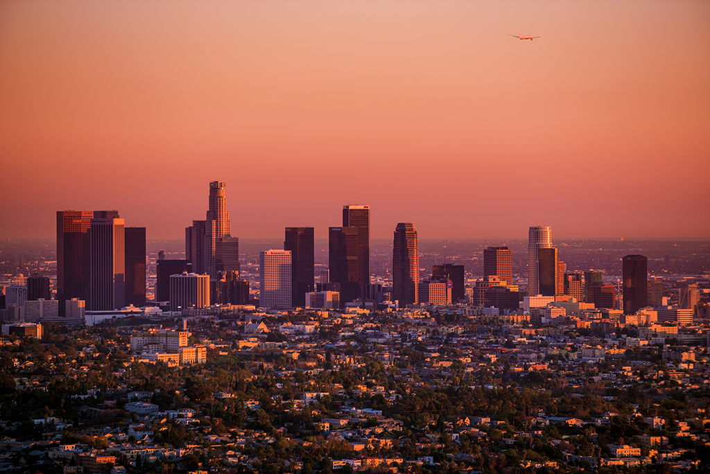 Griffith Observatory R...