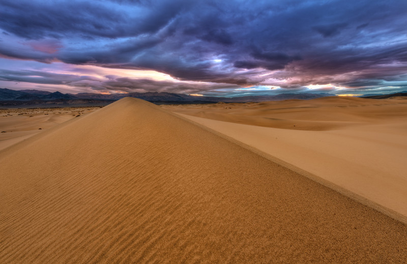mesquite-dunes-dawn-death-valley-national-park
