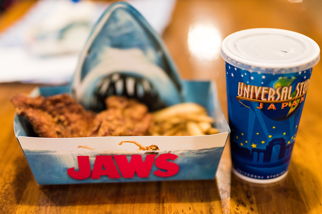 Amity landing restaurant review travel caffeine jaws amity landing restaurant universal studios japan 557 ccuart Images