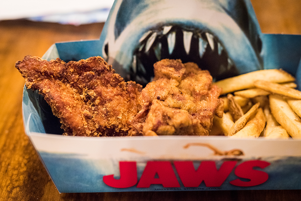 Amity landing restaurant review travel caffeine jaws amity landing restaurant universal studios japan 558 ccuart Images
