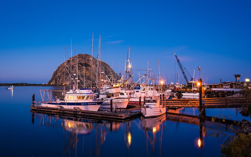 Cheap Hotels California Coast