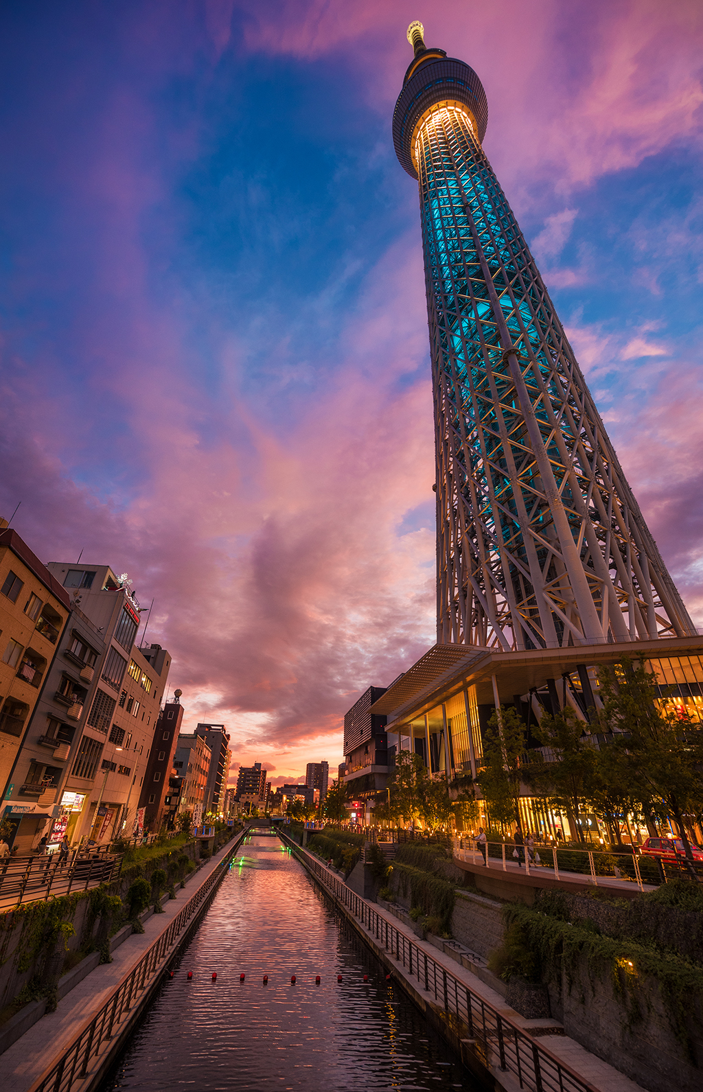 Review: Is Tokyo Skytree Worth Doing? - Travel Caffeine