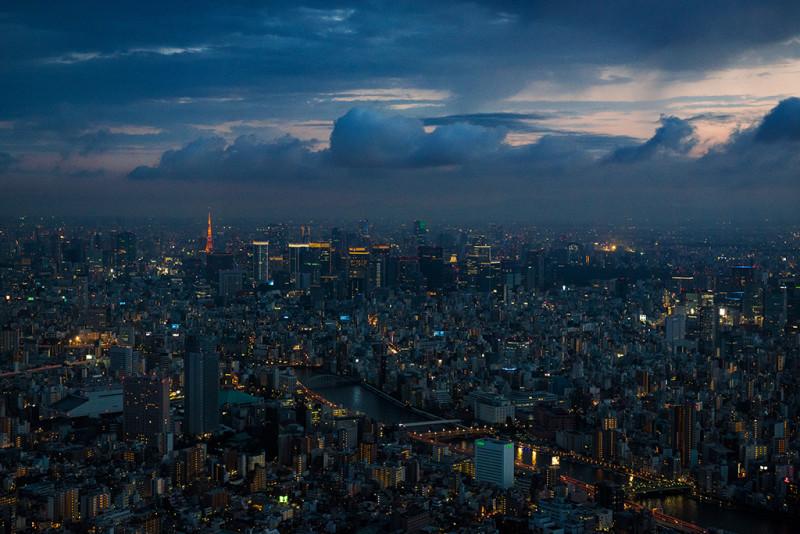 tokyo-skytree-night-view