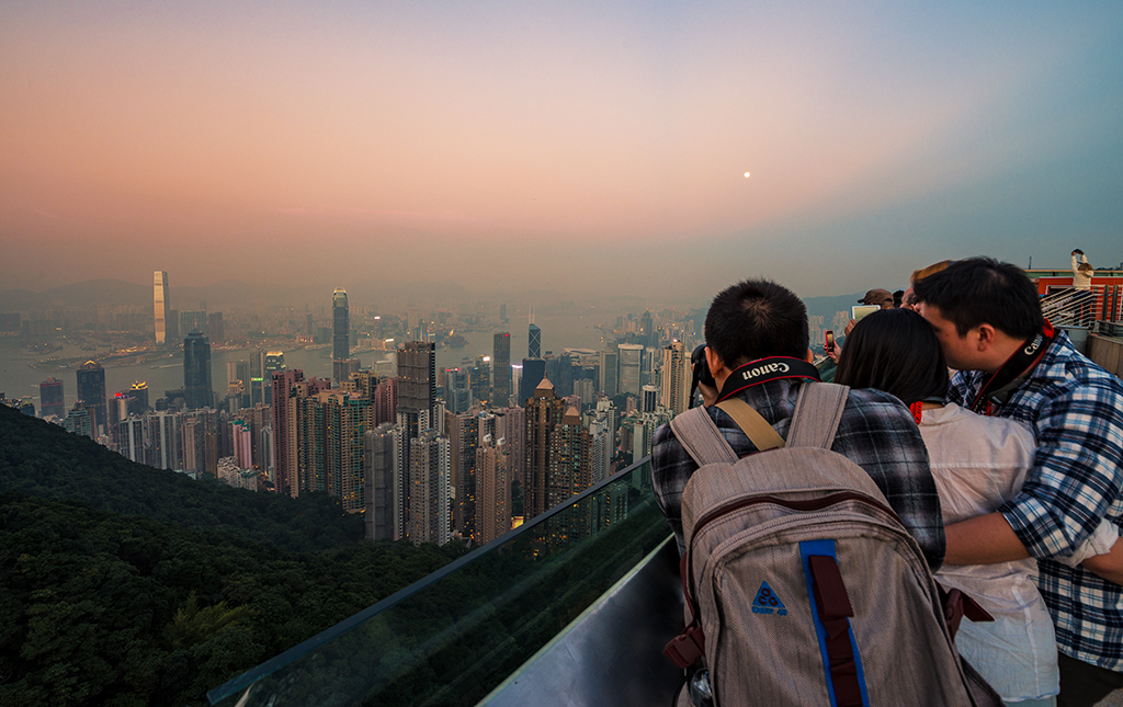 Best Time To Travel To Hong Kong