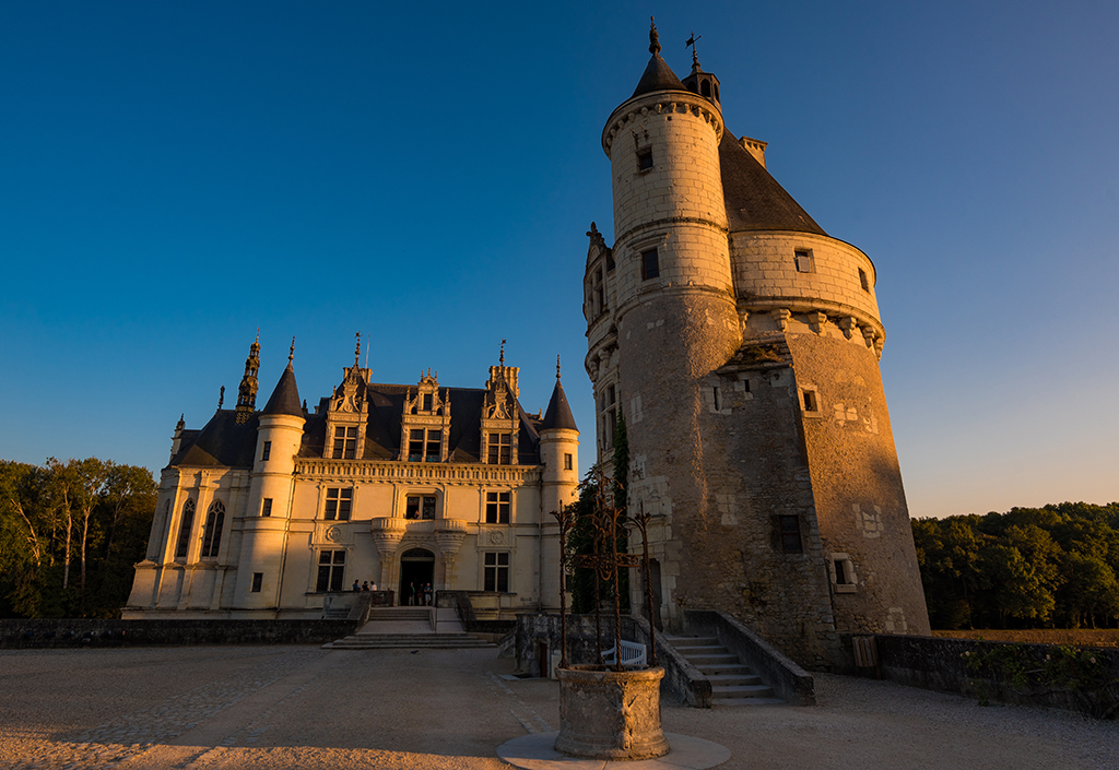 Loire Valley France Travel Guide