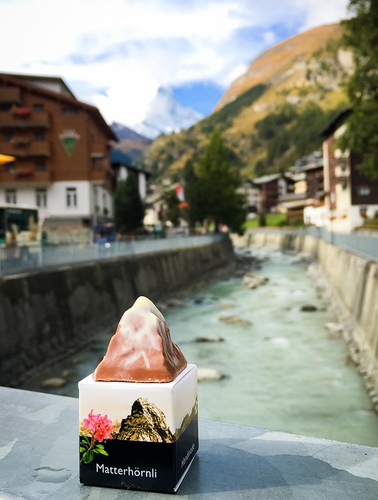 zermatt switzerland tour package