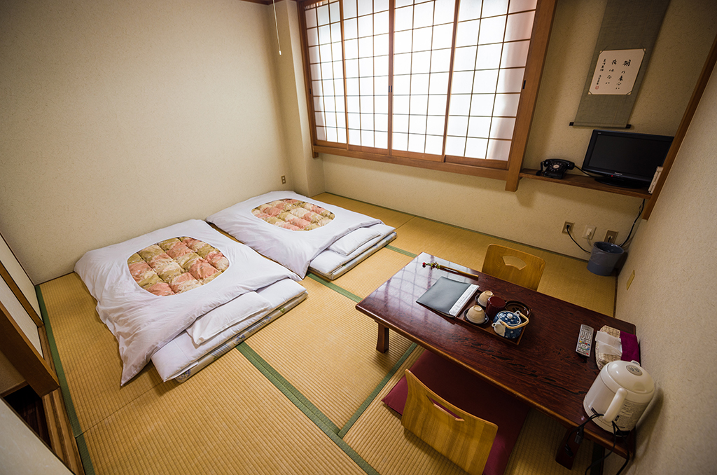 Where To Stay In Kyoto Japan Travel Caffeine