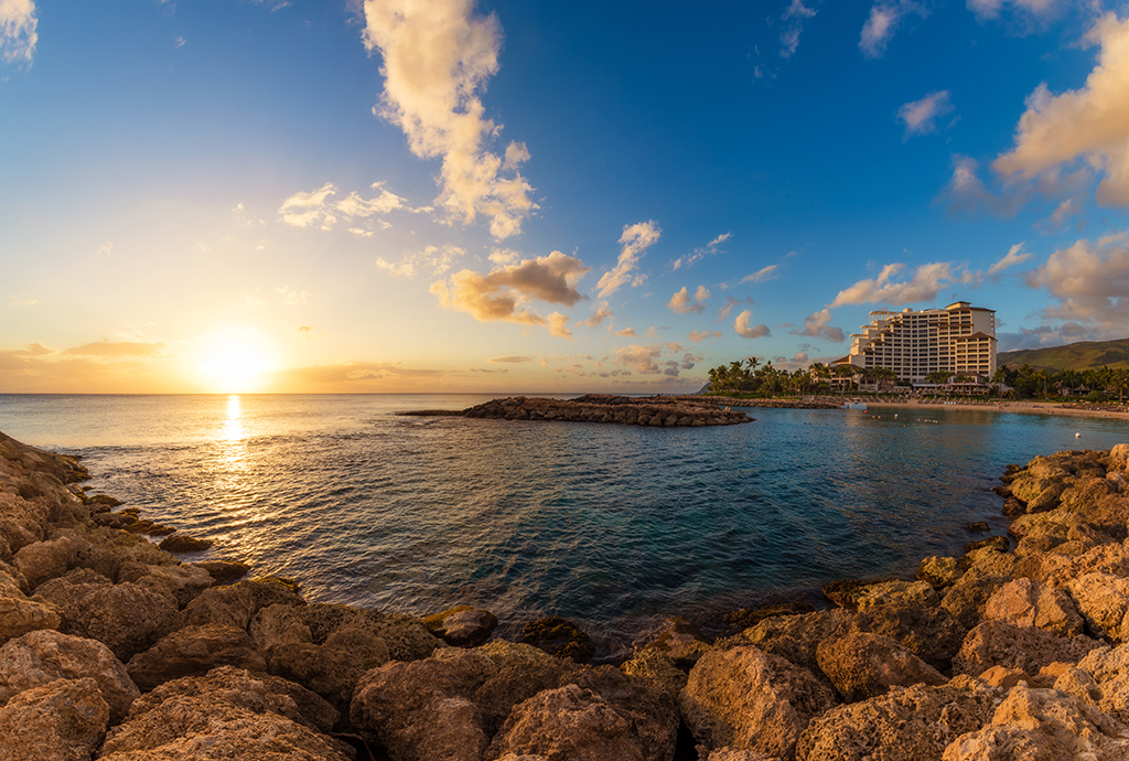 Hotels To Stay In Hawaii
