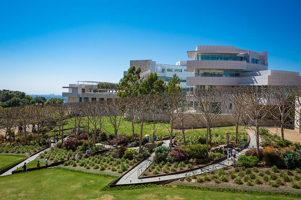 personal experience of visiting the getty museum in los angeles california The getty is one of the world's largest arts organizations visit us at our two locations in los angeles.