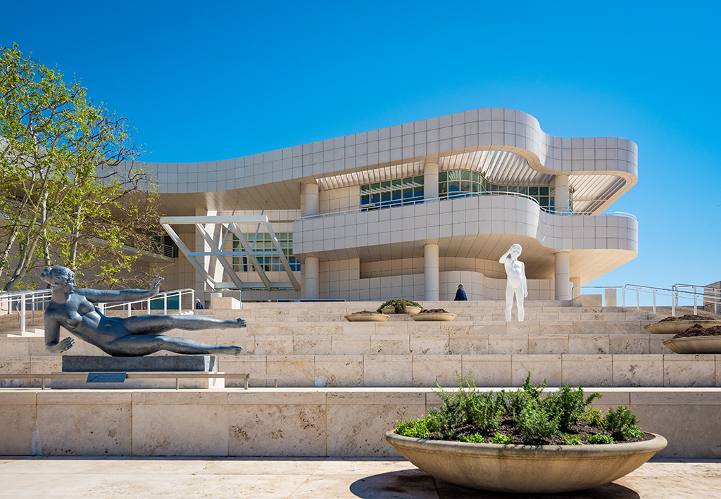 getty museum visit Every student who visits the getty receives a free parking pass so that they can return with their families in the next few months, and each year thousands of people take advantage of a return visit field trips have enormous benefit to museums as well.