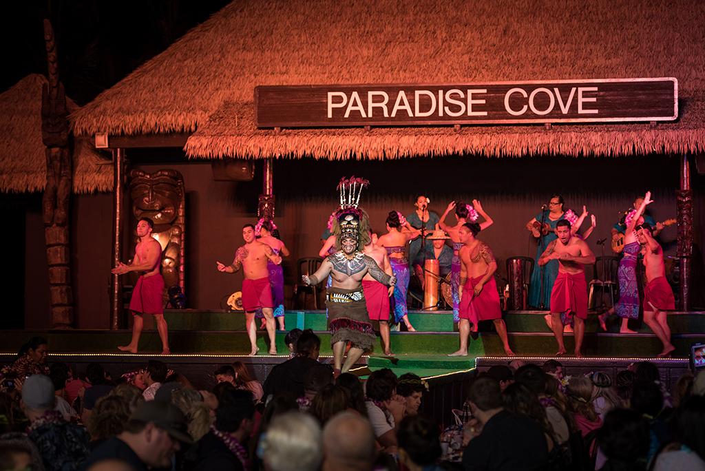 Paradise Cove Review & Luau Tips - Travel Caffeine