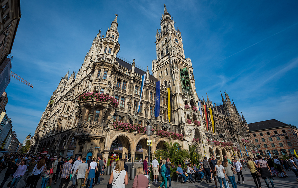 germany oktoberfest tours 2018