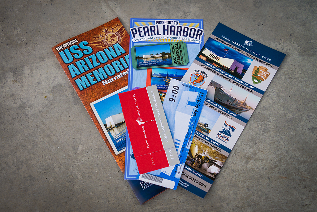 Tips for Visiting Pearl Harbor - Travel Caffeine