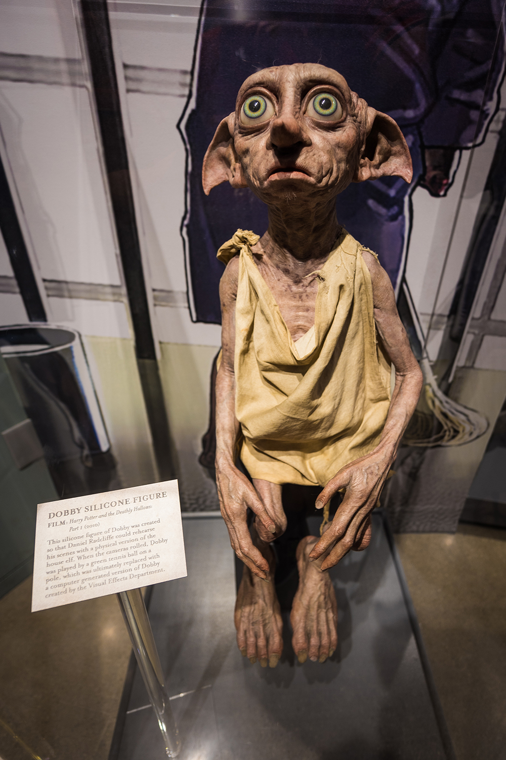 Review: Is the Warner Bros  Studio Tour Worth It? - Travel