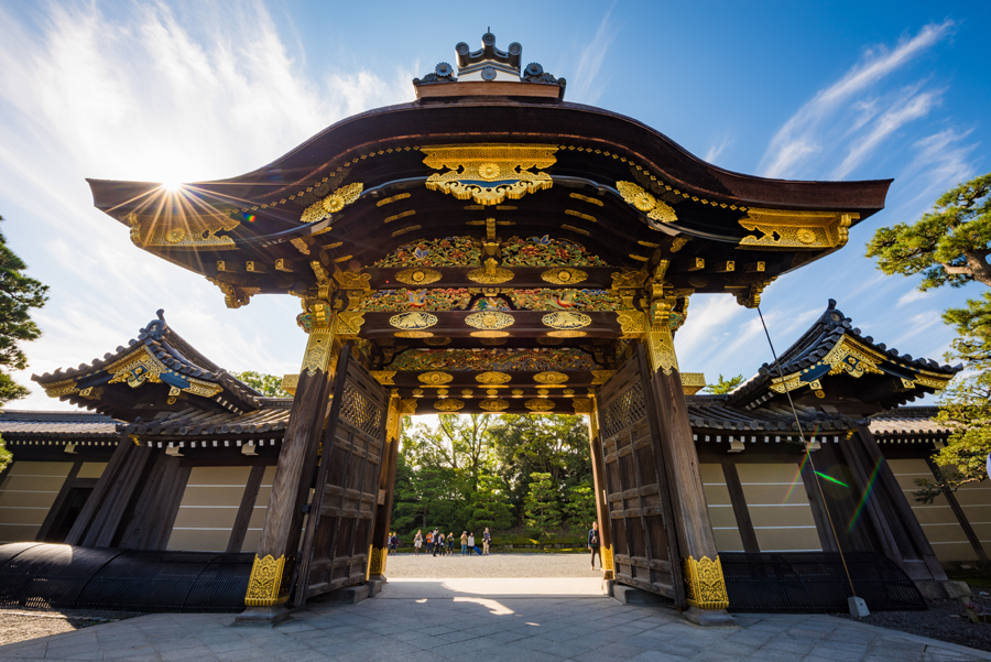 Nijo Castle Review & Tips - Travel Caffeine