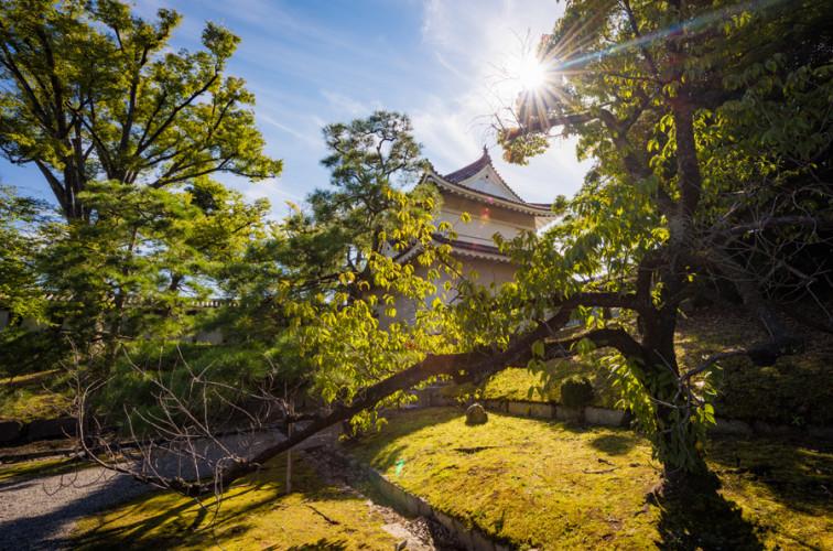 nijo-castle-kyoto-japan-982