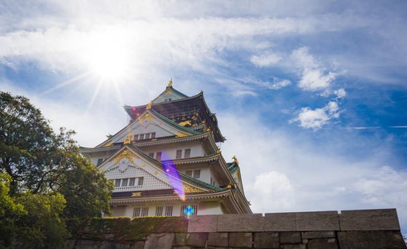 osaka-castle-japan-994