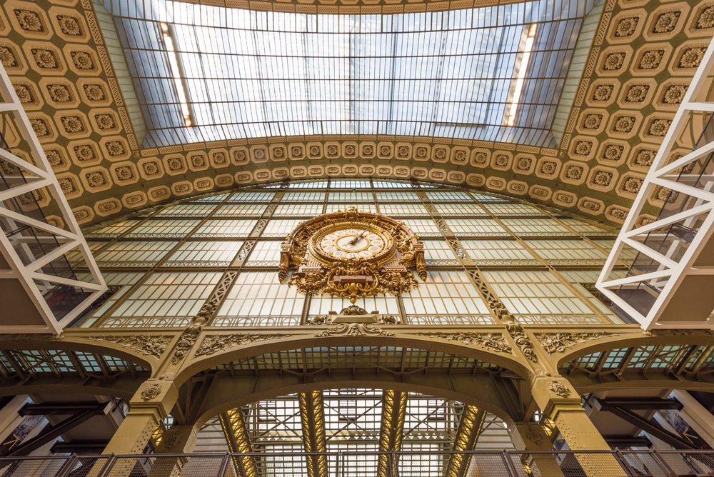 Musee d\'Orsay Tips & Review - Travel Caffeine
