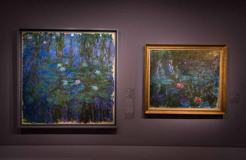 D Exhibition Art : Musee d orsay tips review travel caffeine