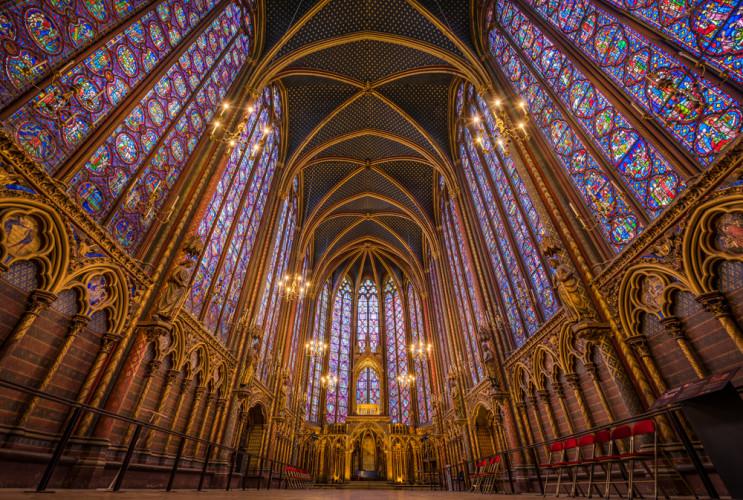 sainte-chapelle-empty-chapel-paris-france