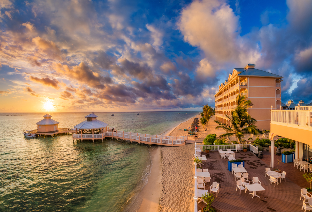 Where To Stay Cayman Island