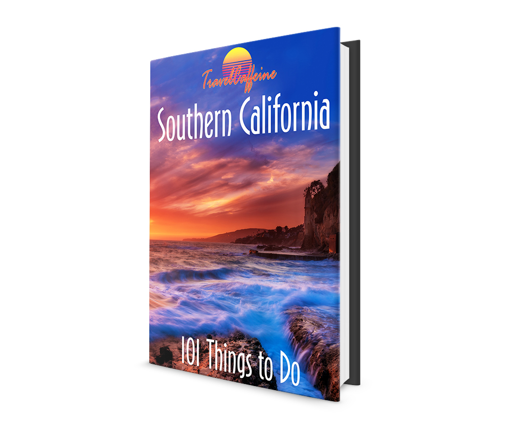Ultimate los angeles city guide travel caffeine there are thousands of things to do in los angeles and listing them all is well beyond the scope of this post if thats what youre looking for fandeluxe Ebook collections