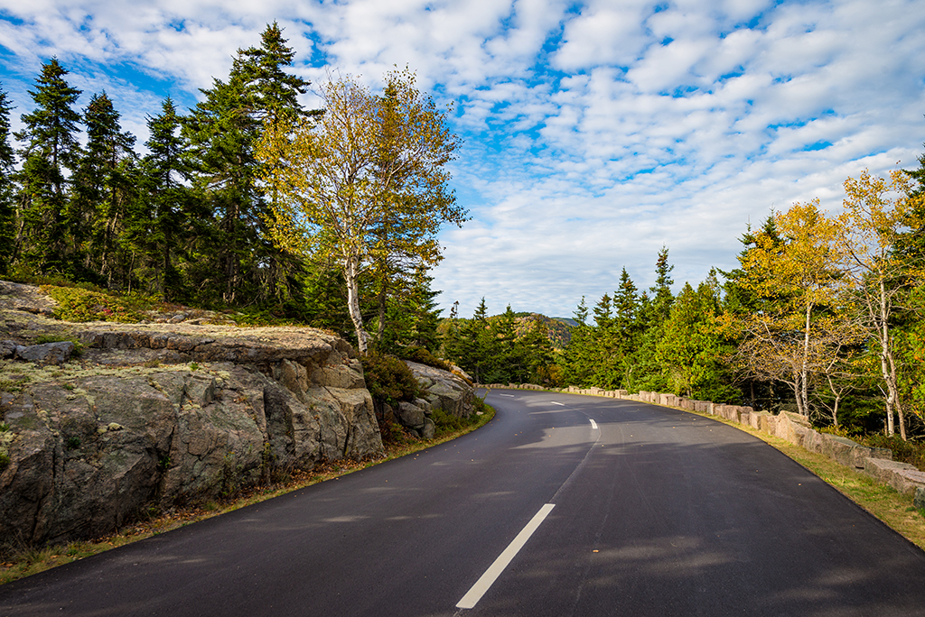 Things To Do In Acadia National Park Travel Caffeine