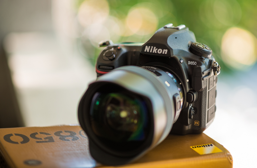 Nikon D850 Review - Travel Caffeine