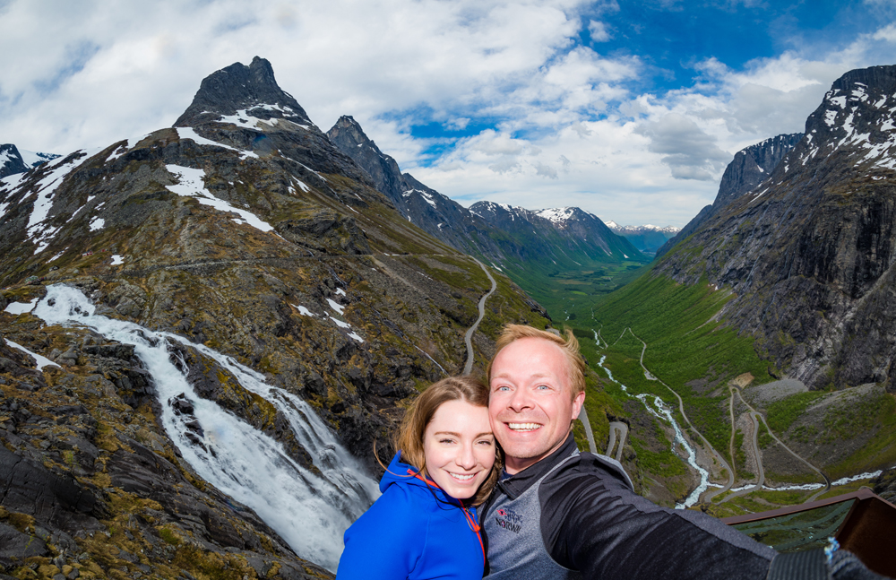 Tips For Trollstigen Norway S Troll Path Travel Caffeine