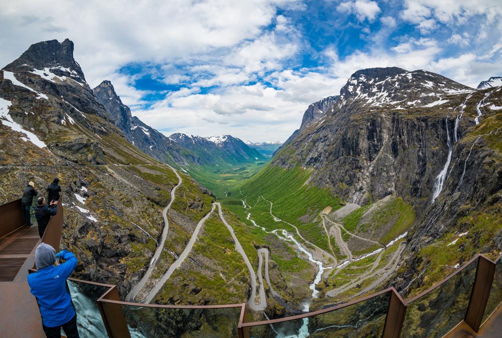 Tips For Trollstigen Norway S Troll Path Travel Caffeine