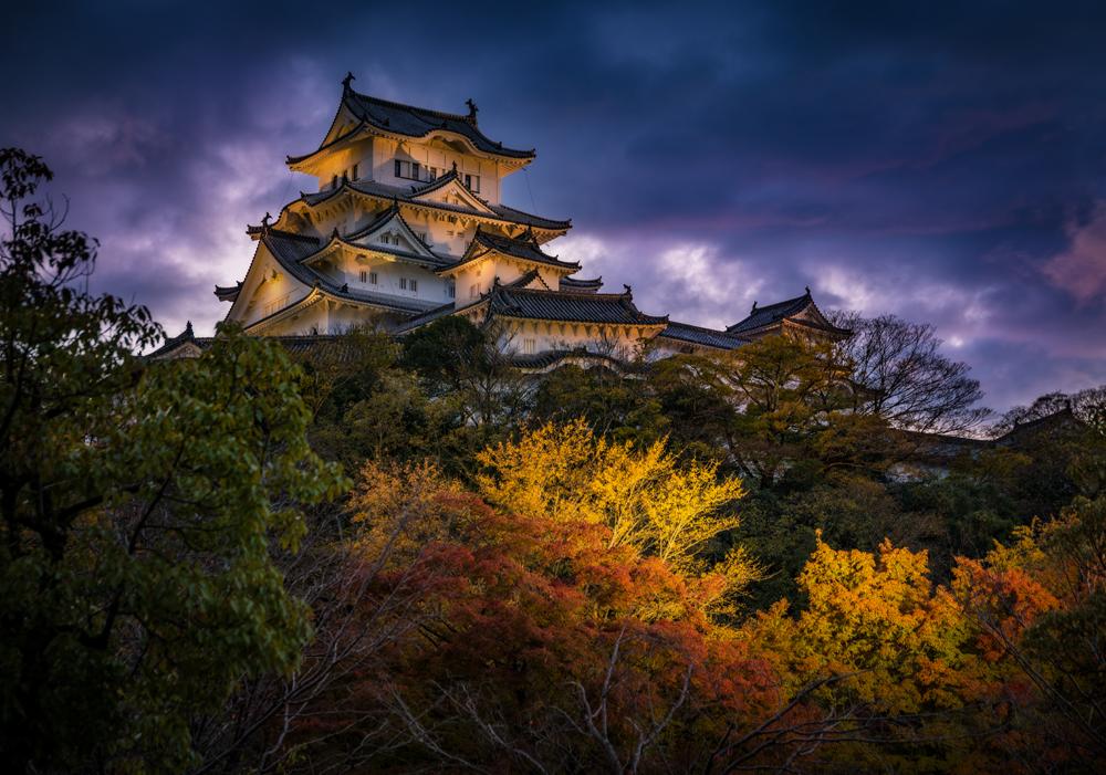 Japan Fall Colors & Autumn Foliage Guide - Travel Caffeine