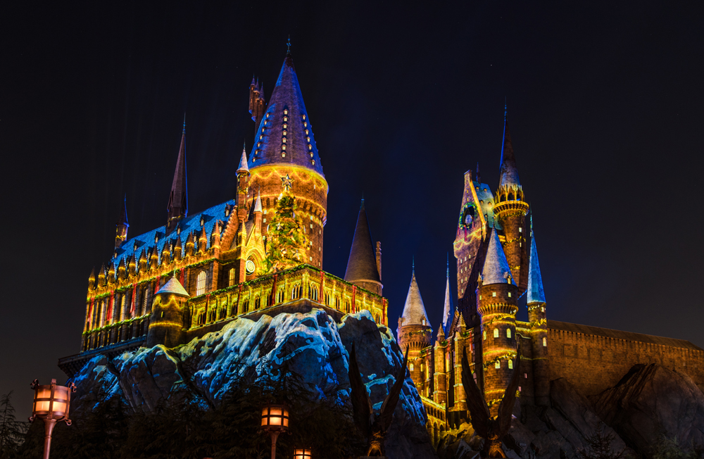 Tips for Christmas at Universal Studios Japan - Travel ...
