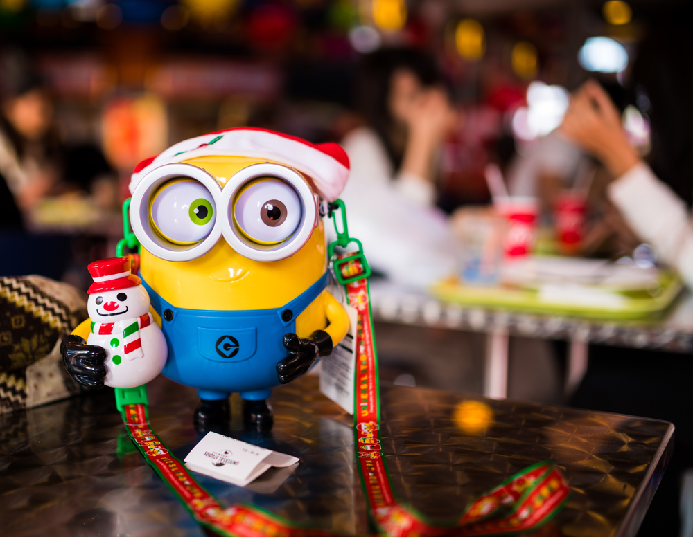 Tips For Christmas At Universal Studios Japan Travel