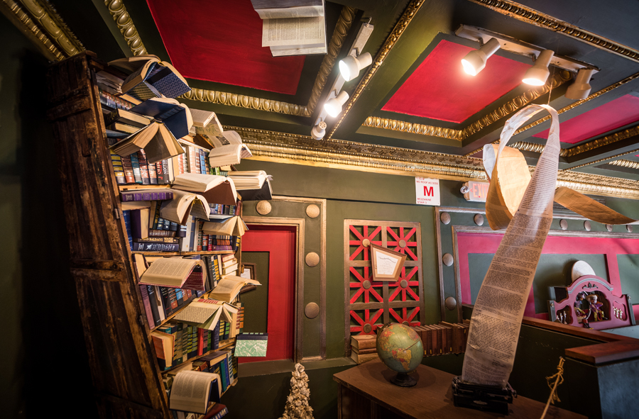 The Last Bookstore Reading Is Cool Again In Los Angeles