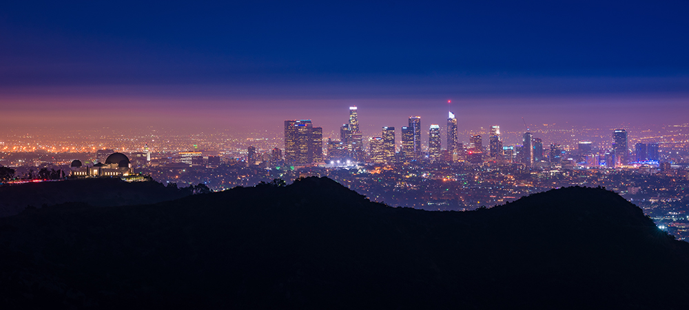Ultimate Los Angeles City Guide - Travel Caffeine