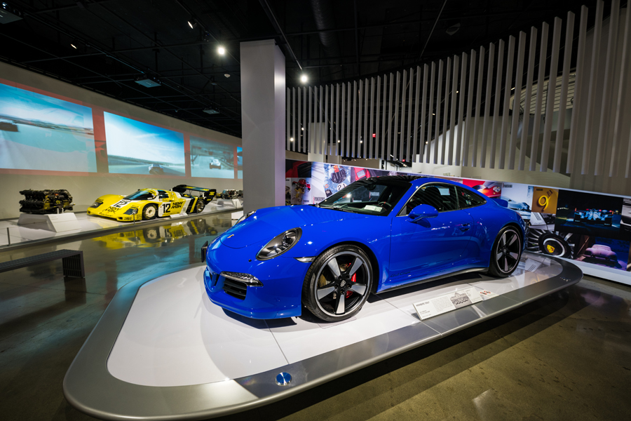 Car Museum Los Angeles >> Petersen Automotive Museum Review Tips Travel Caffeine