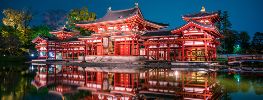 Byodoin Temple Review, Info & Tips - Travel Caffeine