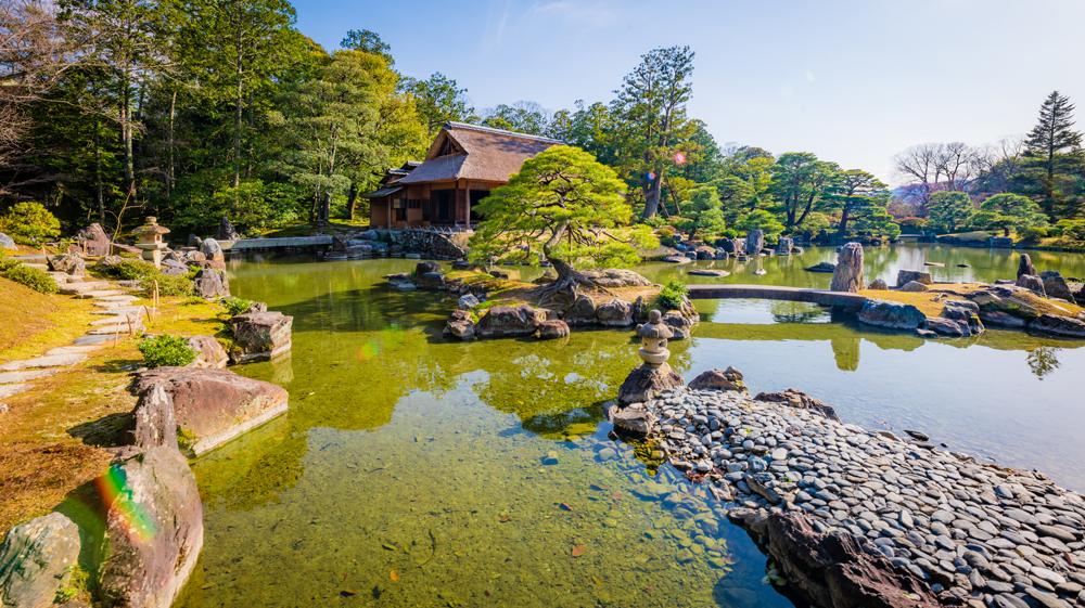 Katsura Imperial Villa: Review & How to Visit - Travel ...