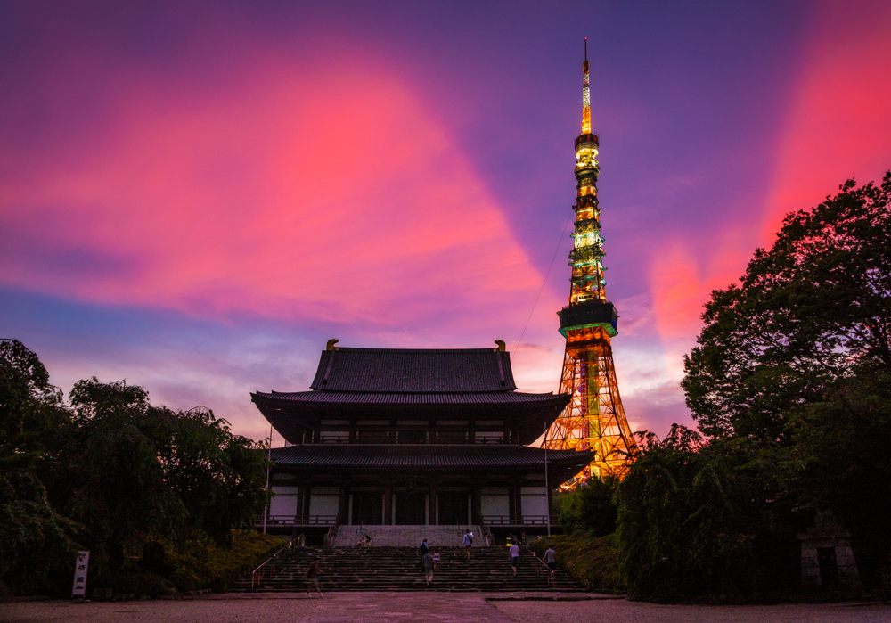 Ultimate Tokyo, Japan City Guide - Travel Caffeine